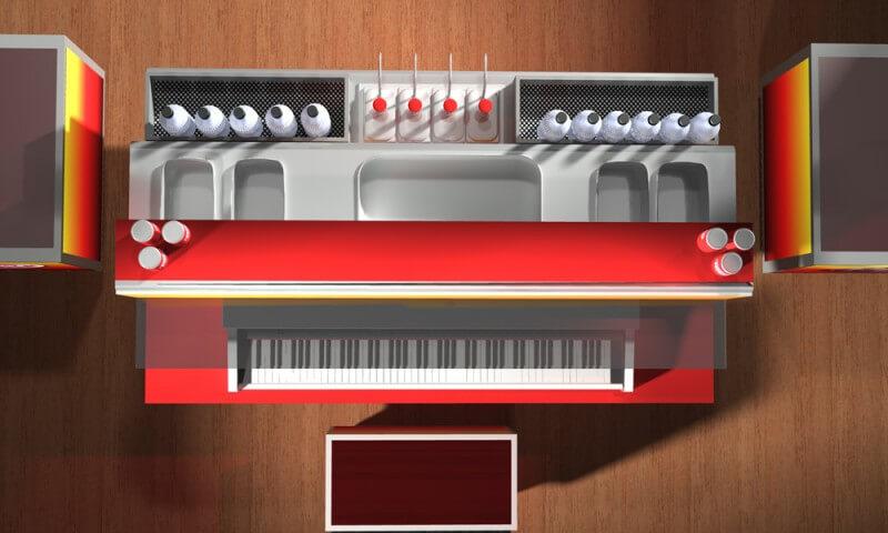 Piano Bar ©